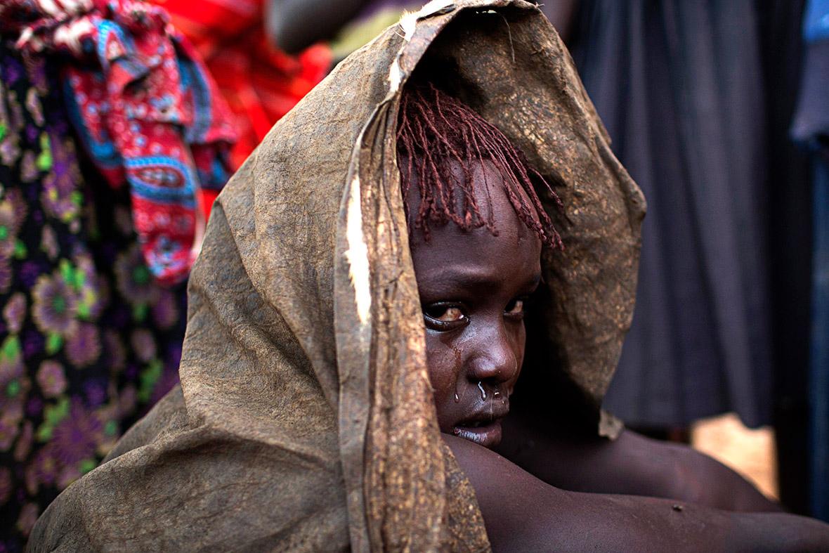 Opinion female genital mutilation africa right! good